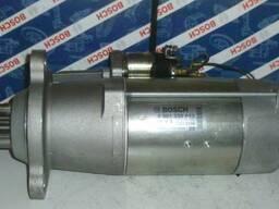 0001330013, 811511113 стартер Liebherr / Bosch 24V 6KW CW 11Z