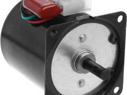 220В автоматический инкубатор яйца яйцо инкубатор двигатель реверсивный мотор 2.5r / мин