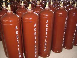 Ацетилен: применение при сварке
