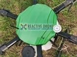 Агро-дрон Reactive Drone Agric RDE616 Prof - фото 5