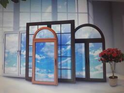 Акфа Окно и Двери