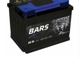 Аккумуляторы BARS из первых рук