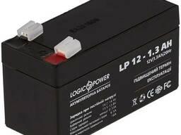Аккумуляторные батареи 6V, 12V, 24V