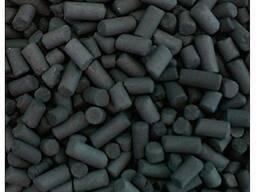 Активированный уголь АГ 3