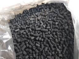 Активированный уголь марка АГ-3