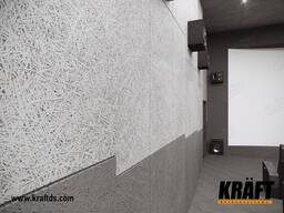 Акустическая плита Kraft Wood Acoustic