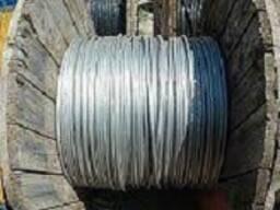 Алюминиевый эмалированный провод ПЭЭА-130 2,70