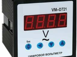 Амперметр электронный