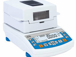 Анализатор влажности MA 210. R