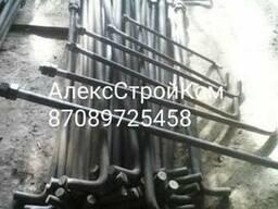 Анкерный Болт М30*900 ст09Г2С тип 1.1