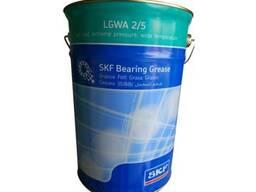 Антизадирная пластичная смазка для высоких нагрузок, 5кг