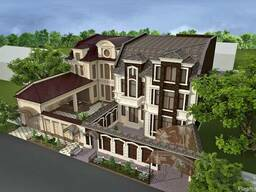 Архитектура и проект