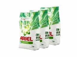 Ariel - Ариель полный ассортимент