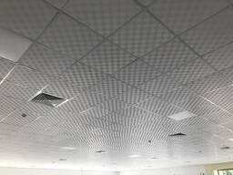 Армстронг armstrong подвесной потолок отличается от обычных потолков