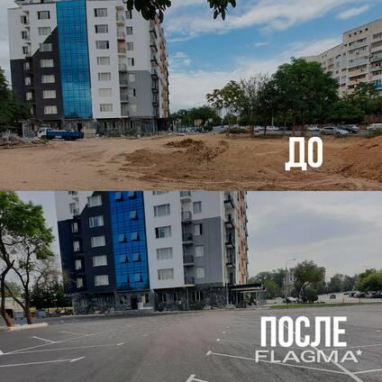 Асфальт PRO Ташкент. Асфальтирование Дорог Под Ключ