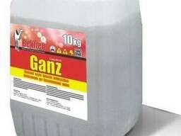 Авто шампунь для бесконтактной авто мойки Ganz - 10 кг.
