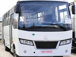 Автобус Isuzu SAZ HC45 в наличии