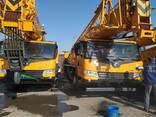 АВТОКРАН XCMG QY25K5C новый модель в Ташкенте - фото 4