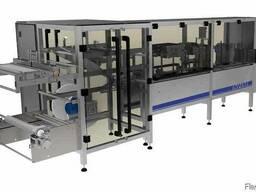 Автоматическая машина для изготовления пакетов Дой-пак ASP