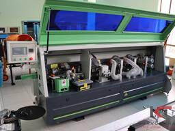 Автоматический кромкооблицовочный станок MD515-5С