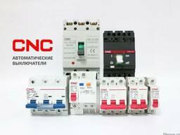 Автоматические выключатели CNC Electric
