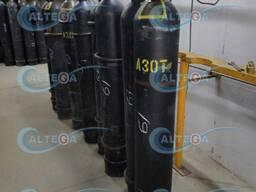 Азот газообразный