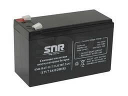 Батарея аккумуляторная SNR-BAT-12-7. 2A
