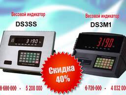Bесовых индикаторов DS3SS и DS3M1