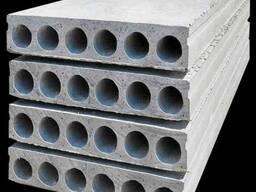 Бетон, плита ва фундамент блоклари ва бетон қоришмалари