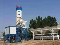 Бетон завод 60 м3 прямая поставка из Китая от дистрибьютора