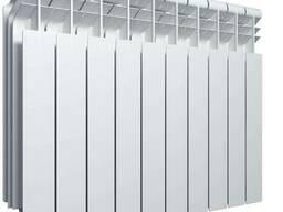 Биметаллический радиатор Avangard