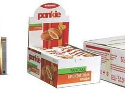 """Бисквитные оладьи """"Pankie"""""""