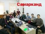Бизнес для активного самаркандца при поддержке международной - фото 1