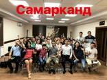 Бизнес для активного самаркандца при поддержке международной - фото 3