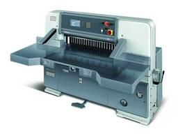 Бумагорезательный станок QZ-92CG KS