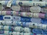 Бязь, паплин, камуфляж, пастельное бельё, крашенная ткань - фото 6