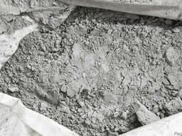 Цемент навал