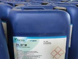 Цепная смазка для сухой смазки конвейерных лент/ DL-07 M