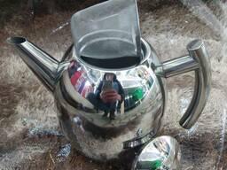 Чайник из нержавеющей стали 2. 5л