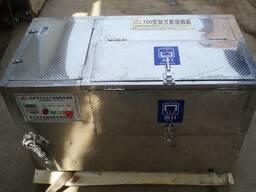 Чешуесъемная машина, машина и оборудование для снятия и съема чешуи с рыбы