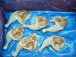 Chicken leg oyster cut (без хребта) - фото 1