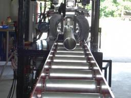 ЧПУ Труборез, Станок для автоматической резки трубы