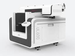 Цифровой УФ принтер NC-UL600
