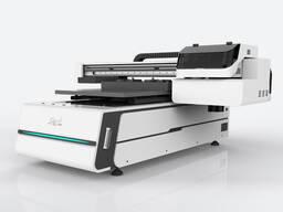 Цифровой УФ принтер NC-UV0609PEII
