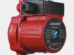 Циркуляционный насос - Greenpro - RS32/4