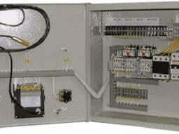 Щиты управления для сушильных камер (регулировка температуры