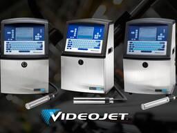 Датеры Videojet для производства продукции
