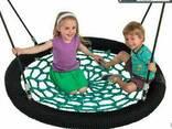 Детские стульчики, детские горки, площадки, качели - фото 2