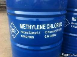 Дихлорметан / Метилен хлористый