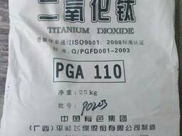 Диоксид Титана PGA110